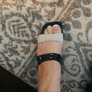 Van Eli summer sandals size 12